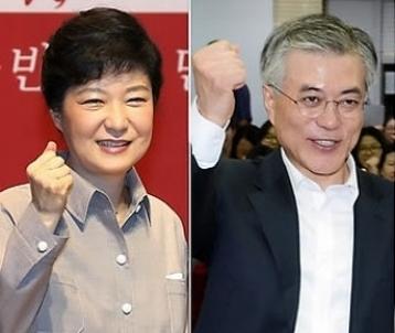 18대 대선 주요 후보 150개 정책 비교분석