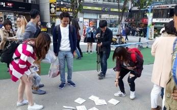 [19대 대선] 정책선거 촉구 캠페인