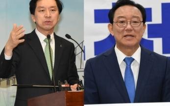울산시장 후보 공약평가