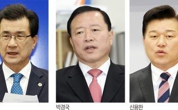충북지사 후보 공약평가